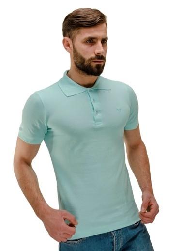 Comienzo Tişört Yeşil